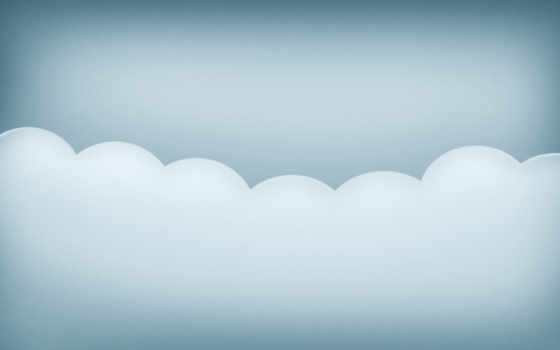, облака, серый,