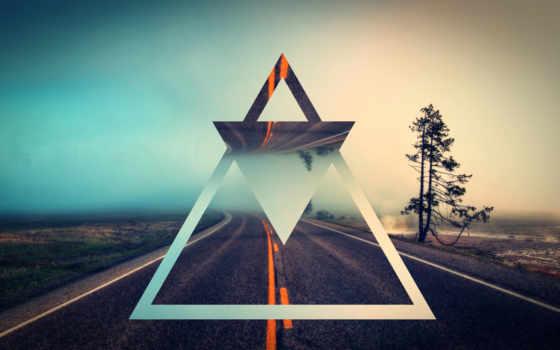 eternity, дорога, plus, avatan, yasnovidashaya, треугольники, pin, pinterest, фоторедактор, social, пустота,