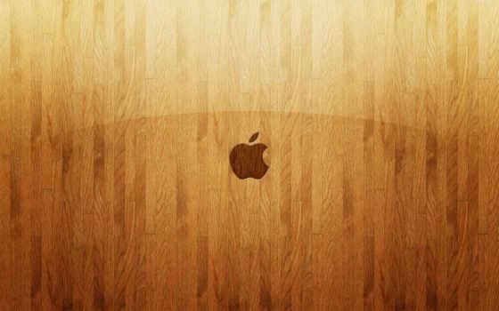 дерево, apple, полоски