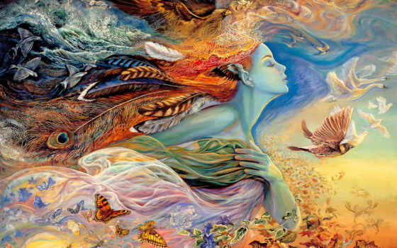 эзотерика, fantasy