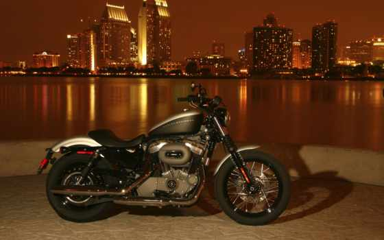 мотоциклы, harley, davidson Фон № 126897 разрешение 1920x1200