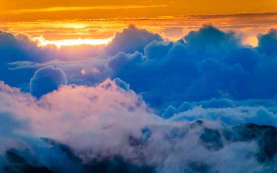 небо, oblaka, красивые, youtube, всех, sun, исцеление, разнотематическ, горы, you, духовный,