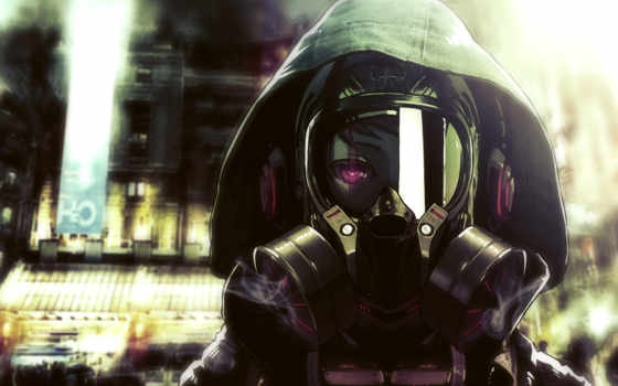 газовый, anime, маска, masks, more, pinterest, об, see,