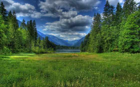 германия, berchtesgaden, landscape