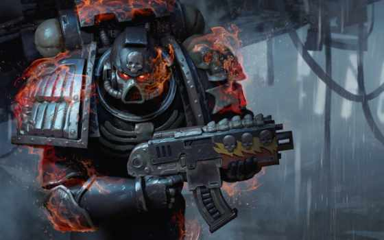 legion, damned, warhammer, космос, marines, об, are, pinterest,