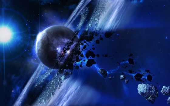 cosmos, небо
