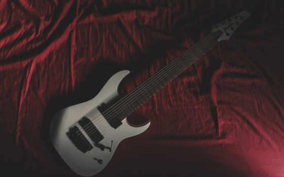 гитара, гриф, музыка, desktop, струны,