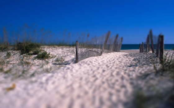остров, природа, shell, песок, cover, пляж