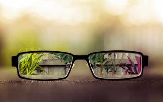 очки, head, нравится, линзы, красивые, листья, lenses,