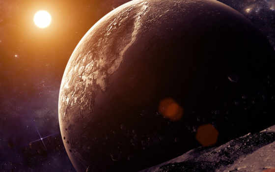 планеты, звезды, астероиды