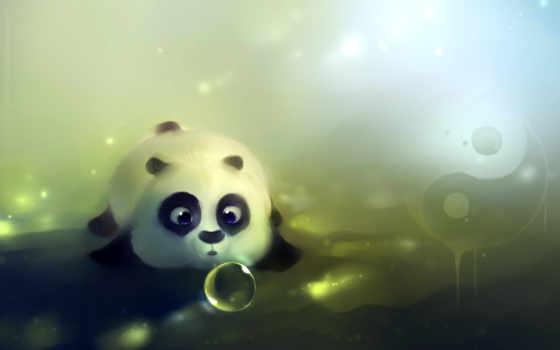 pinterest, панда, para, pandas, pantalla, fondos, sur, cute,