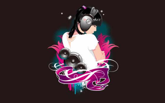 , remix, высокого, разрешения, black, музыки, deewano,