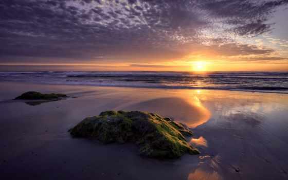 pinterest, природа, пейзажи -, click, one, разных, опускается, sun, скачано,