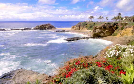 california, laguna