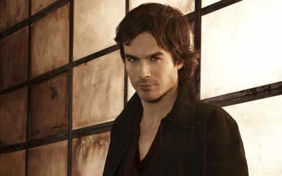дневники, вампира, ian, somerhalder, vampire, сомерхолдер, diaries, damon, иен, дэймон,