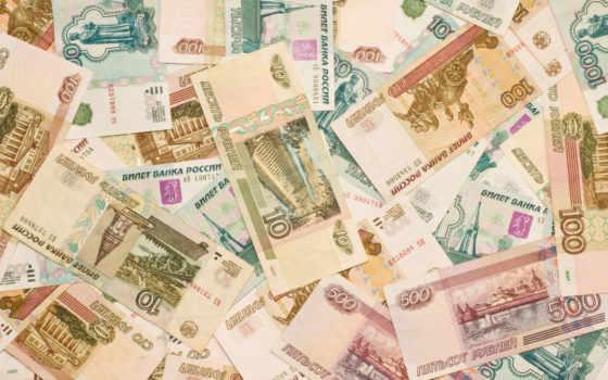 рубли, money, валюта