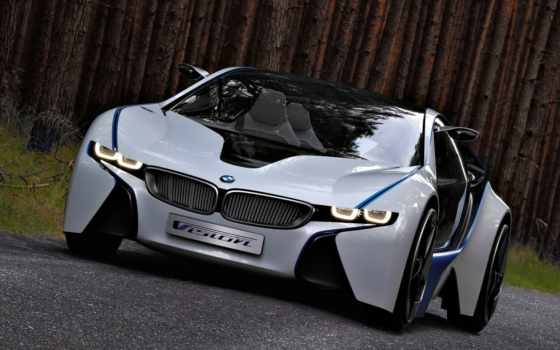 bmw, vision, efficientdynami