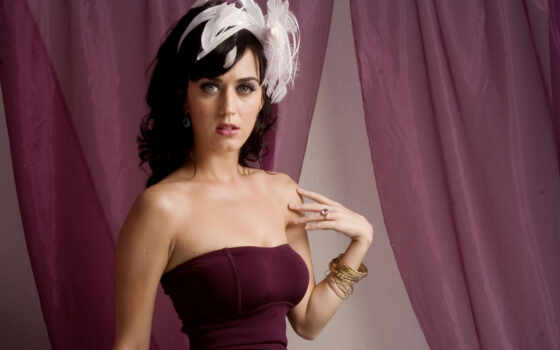 katy, perry, black