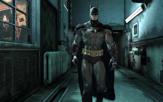 arkham, batman, asylum, игры, game, игре,