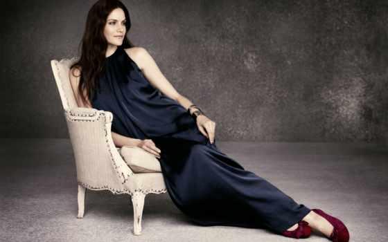 модель, fashion, платье, девушка, sit, кресло, images, fans, photos,