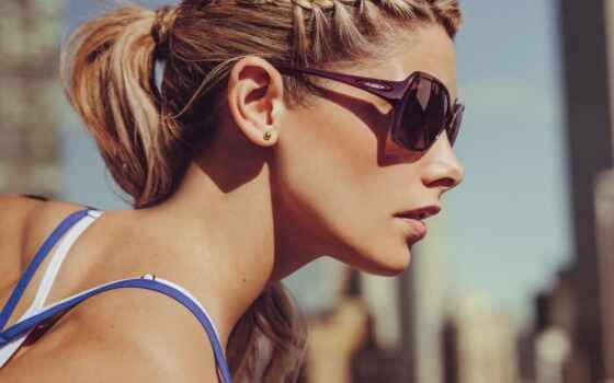 ashley, greene, oakley, new, февр, глаза, eyewear, фото, campaign, wears,