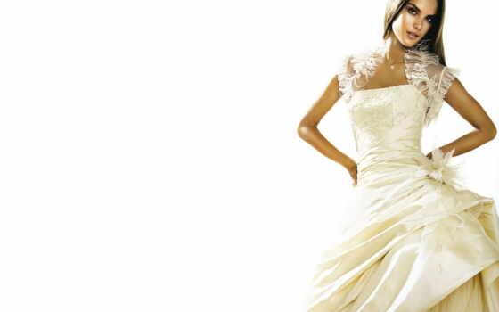 невеста, идеальная, уже
