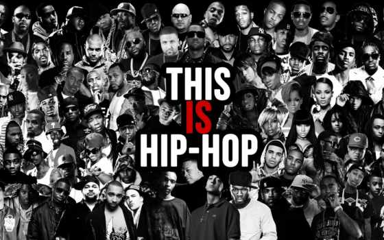 hop, хип, рэп