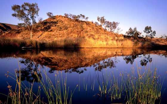 ecran, fonds, paysage, australie, fond, beau, images,