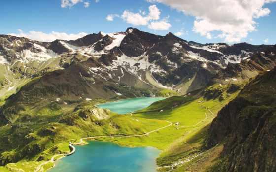 ceresole, реале, озеро, песни, italy, горы,
