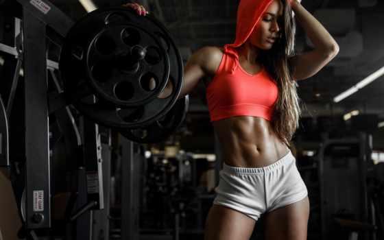 devushki, девушка, спортивные, спортивная, сзади, спортивное, тренировки, еда, спорт, спортивных, фитнес,