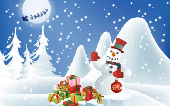 christmas, год Фон № 31281 разрешение 1600x1200