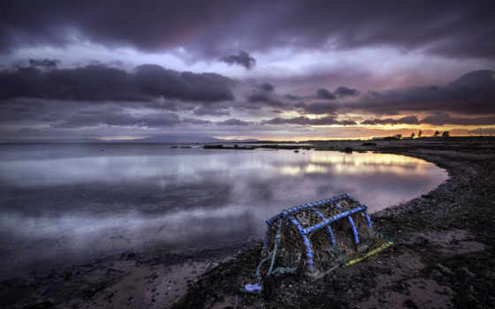 ayrshire, facebook, пляж