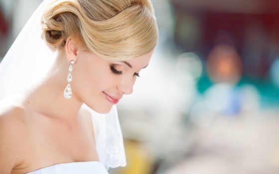 макияж, свадебный, глаз