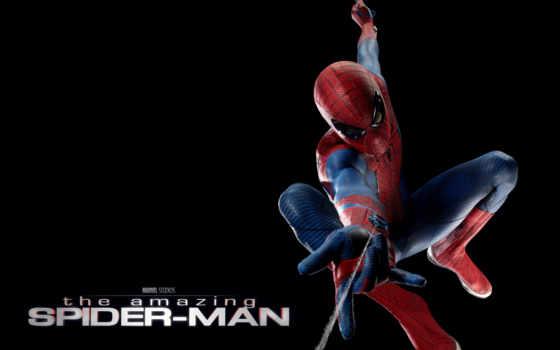 amazing, мужчина, паук