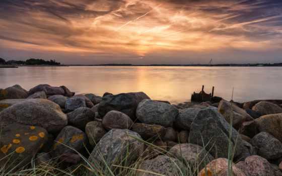 photos, flickr, пляж, clouds, природа,