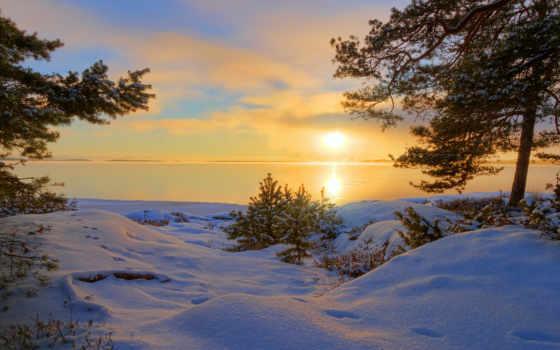 winter, коллекция, уж, страница, снег, loaded, best, für