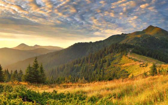 природа, облака Фон № 32277 разрешение 1920x1080