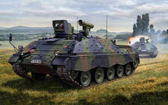 revell, jaguar, tank