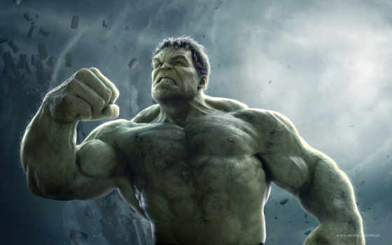 hulk, ultron, avengers