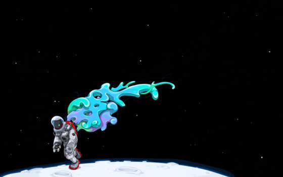 астронавт, free, ipad