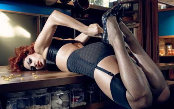 devushki, девушек, девушка, бондаж, колготках, чулках, эротичные, связанная, video, подвале,