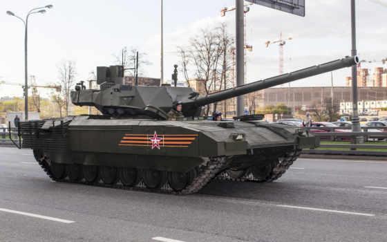 танк, можно, armata, парад,  техника, россия, т-14,
