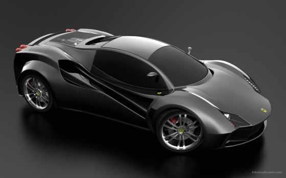 car, будущее, ferrari, concept, cars, sports, суперкар, futuristic, vehicles, автомобили, vision,