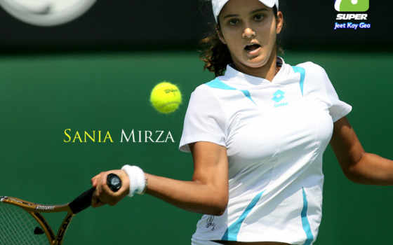 mirza, sania, tennis