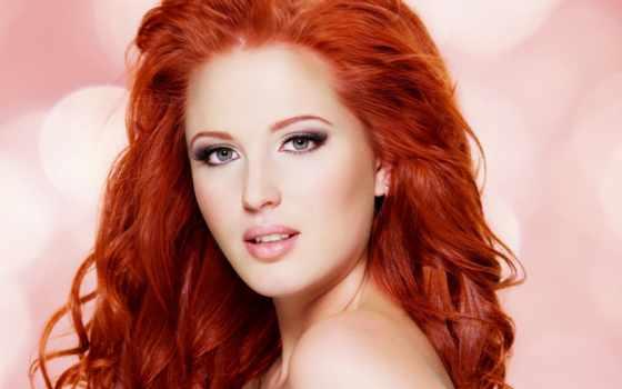 макияж, рыжих, женщина, волос, волосы, волосами, свадебный, рыжие, рыжими, длинными,