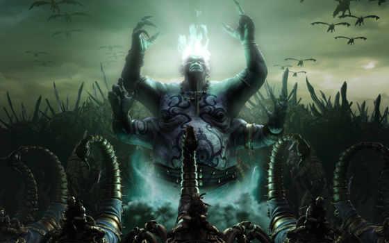 фантастика, monster, fantasy, картинка,