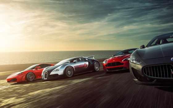 car, sports, спорт