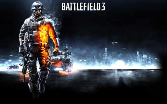 battlefield Фон № 55189 разрешение 1920x1200