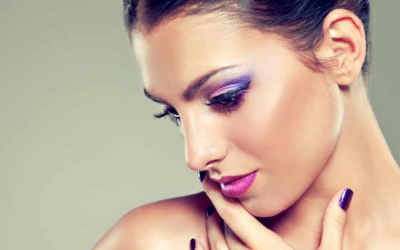 макияж, бровей, heavenly
