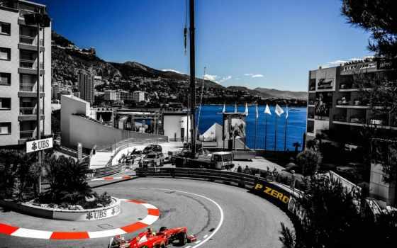 монако, imágenes, imagenes